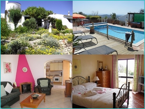 Loule holiday cottages