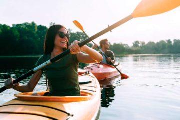 kayaking lisboa