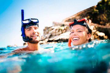 Snorkeling Madeira