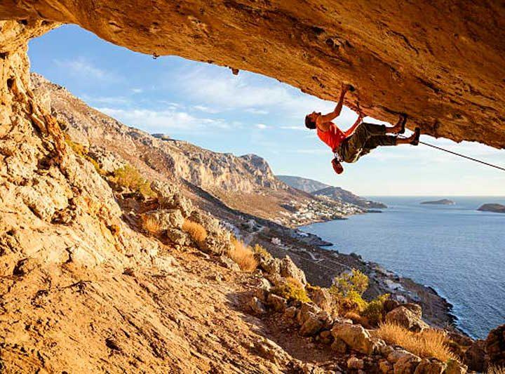 lisbon rock climbing