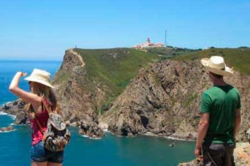 sintra and cascais walking tours