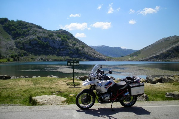 Motorcycling Holidays in Portugal