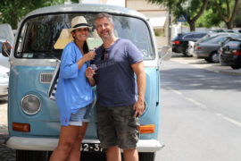 algarve van tours