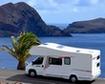 camper van in Madeira