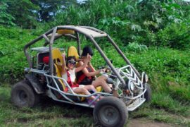 buggy tours in madeira