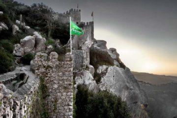 Sintra Treasure Hunts