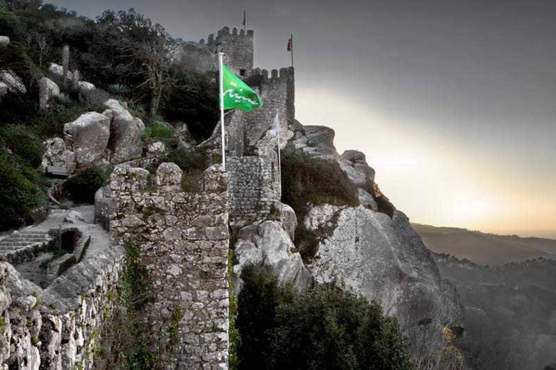 Sintra Treasure Hunts