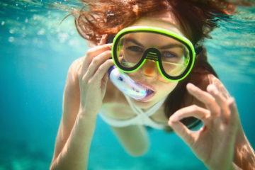snorkeling albufeira