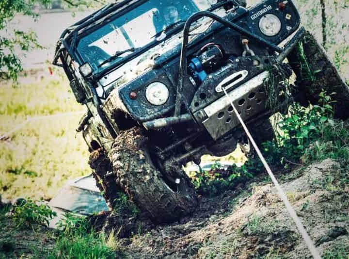 Madeira Jeep Safaris and Island Tours
