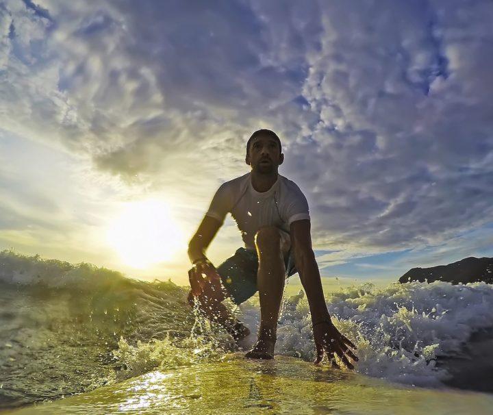 lagos surfing