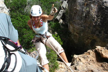 adventure activities in arrabida natural park